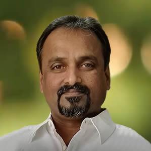 Sunil Varghese
